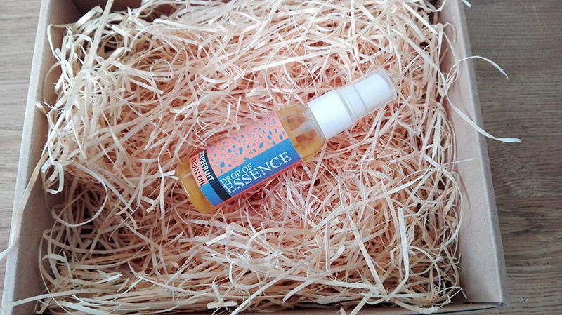 bio perfumy drop of essence