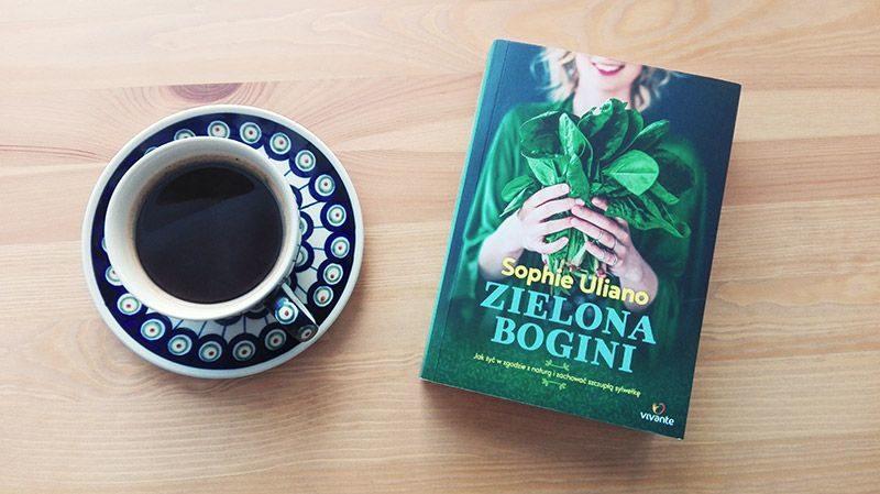 zielona bogini recenzja książki
