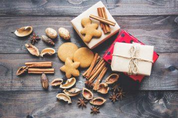 przepisy na świąteczne pierniczki