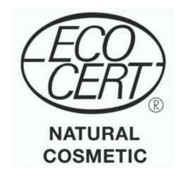 ecocert natural - certyfikat kosmetyku naturalnego