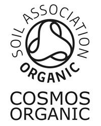 soil association organic - certyfikat kosmetyku organicznego